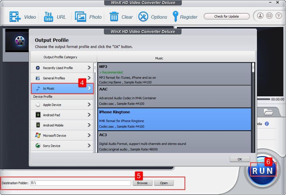 Convert to MP3 - mp3 to mp3 - CloudConvert
