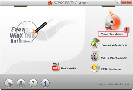 Copy DVD with Windows DVD Maker