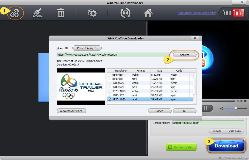 Download jogos olmpicos rio 2016 trailer vdeo hd mp4 3gp flv webm rio jogos olmpicos de 2016 trailer download gratuito stopboris Image collections