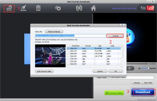 MTV EMAs full show free download