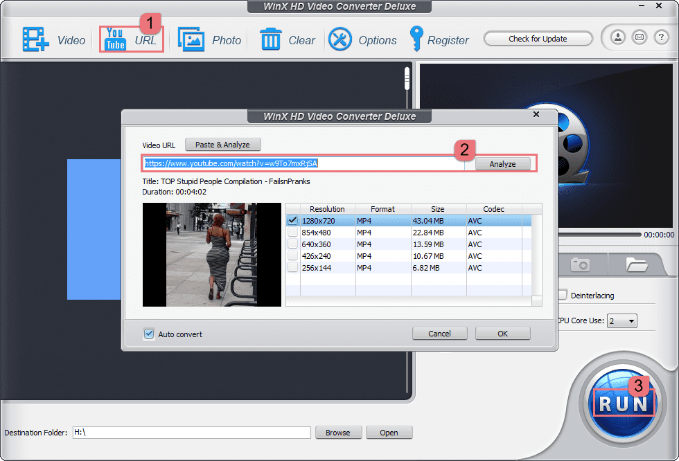 Media guide for dvdvideo converting 2016 january after the download process is finished you can sync it to iphone with itunes now open the downloaded youtube videos on iphone ccuart Images