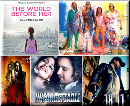 Top 10 List Of Best Bollywood Comedy Movies In 2017