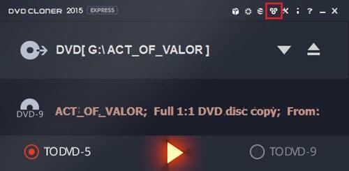 Best DVD Copier - DVD-Cloner