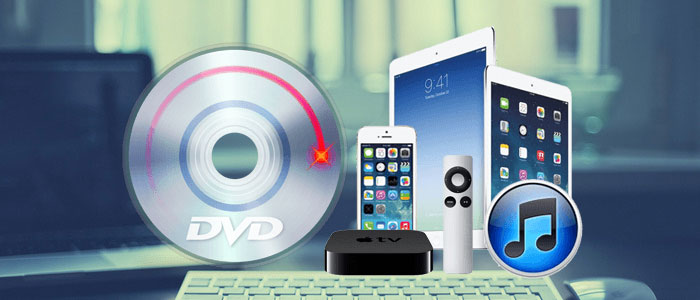 Convert DVD to iPod