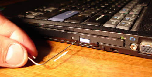 Solved] Why and How to Fix DVD Drive Won't Eject or Open