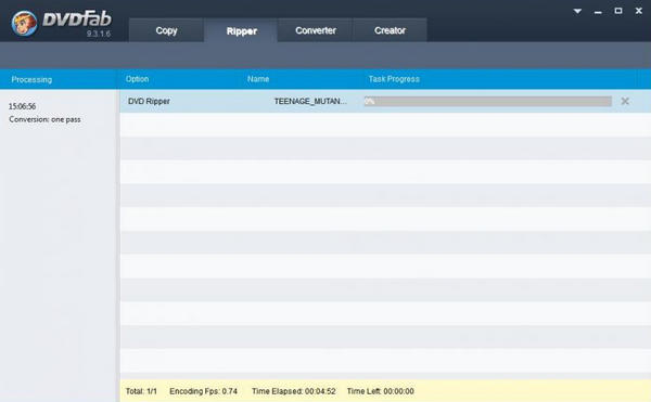How to Fix DVDFab DVD Ripper Slow Ripping Speed Problem on