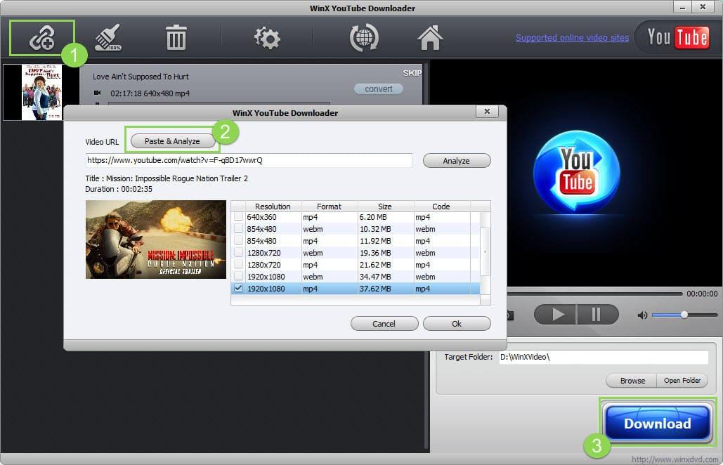 BitTorrent - Free