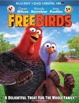 Best Turkey Movie for Kid - Free Birds