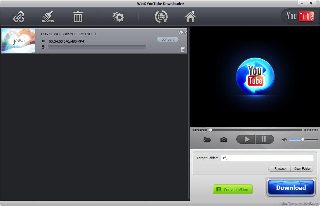 超カンタン!YouTubeをmp3に変換・ダウンロード …