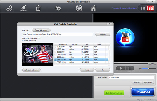 how to download videos from online streaming sites