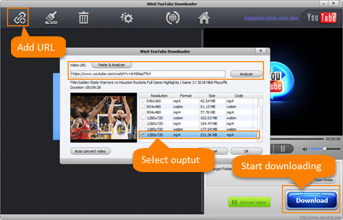 Free Download Sports Videos