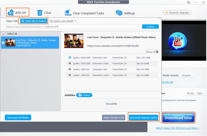 Popular Spanish Songs/Latin Pop Music Top 10 (MP3 Download)