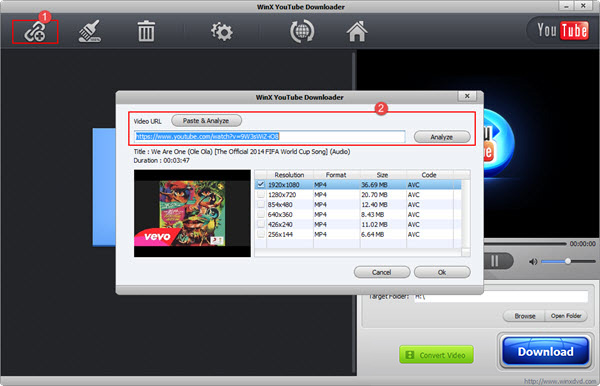 how to use tampermonkey to download youtube videos