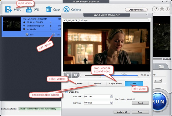 Download iMovie for Windows (10, 8, 7, etc ) to Make and