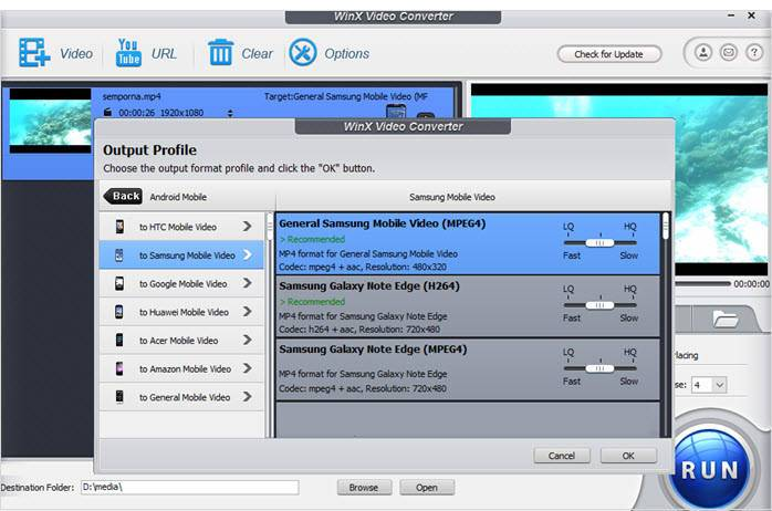 Total Video Converter 3.70.100621 - Download Free Software