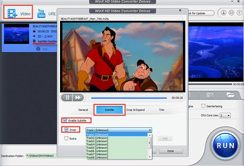 freemake video converter gold pack & subtitle pack serials free download