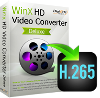 Free Download H 265/HEVC Encoder to Create H 265 UHD Movies/Videos