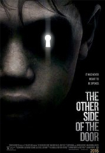 2016 halloween horror movie dvds the other side of the door
