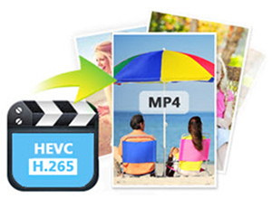 Fast HEVC to MP4 Converter Free Download for Win 10/Mac