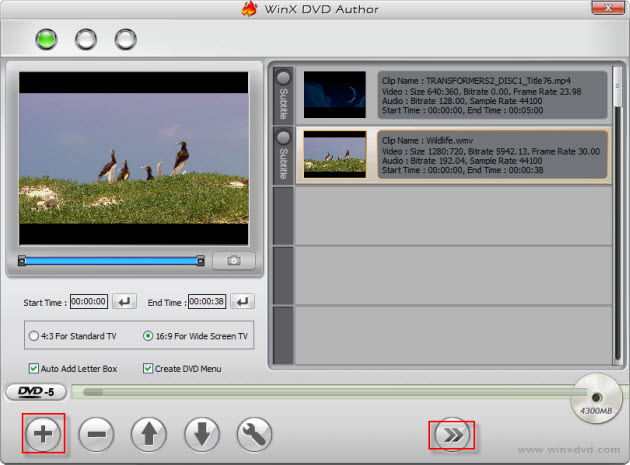 Free Video Transfer Software