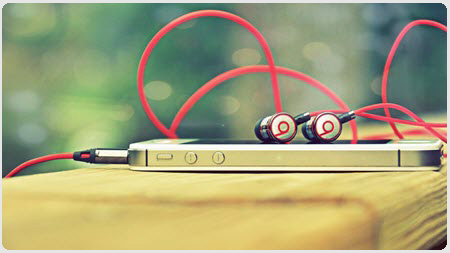 download music to iphone 6