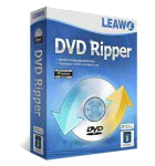 rip DVD to MP4 with Leawo