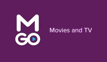 M-Go: Download 4K Movies