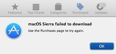 Common mac problems