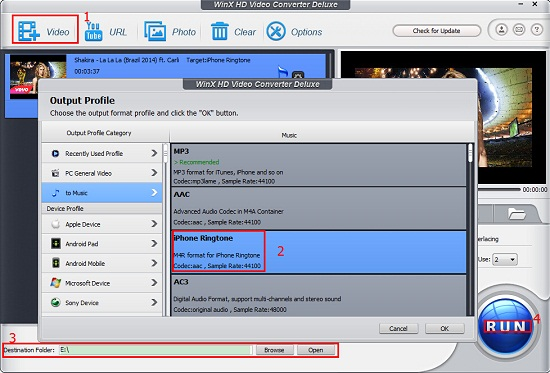 how to download video songs iphone 6