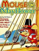 Kids Thanksgiving Movie - Mouse on the Mayflower