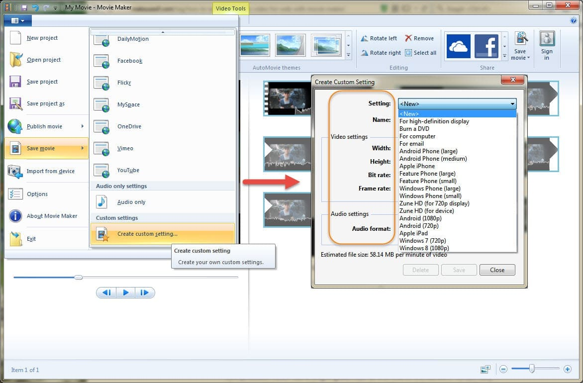 How to Reduce MP4 File Size for Better Playback/Sending/Uploading ...