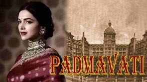 Bollywood Film of 2017 - Padmavati