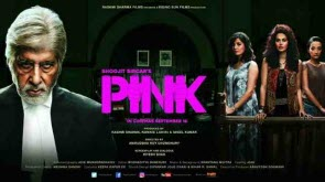 2016 Bollywood Indian Movie - Pink