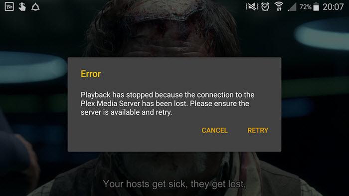 Plex Won't Play 4K HEVC/H 265? How to Fix Plex HEVC Playback Issue?