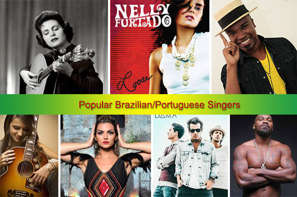 Popular Brazilian Portuguese Songs Music Lists And Download Guide