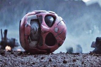 Power/Rangers 2015 Short Film