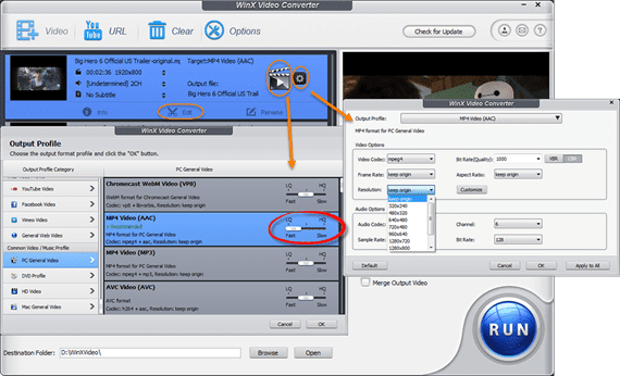 Best Free Video Compressor for Windows (10)