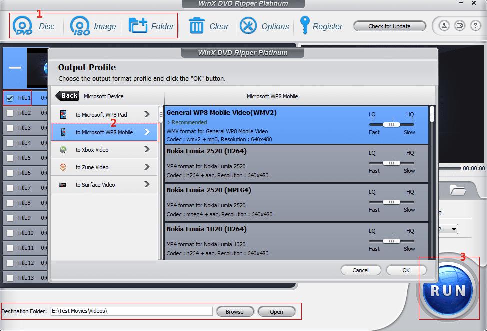 Decss windows handbrake download