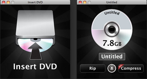 Top DVD Decrypter for Mac - RipIt
