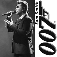 Sam Smith Performs 2015 007 Movie Theme Song