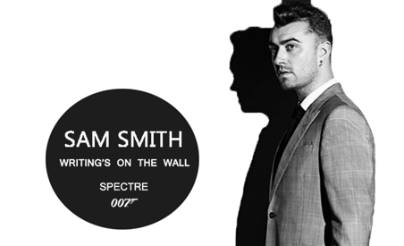 Download Sam Smith Writing's On The Wall Song