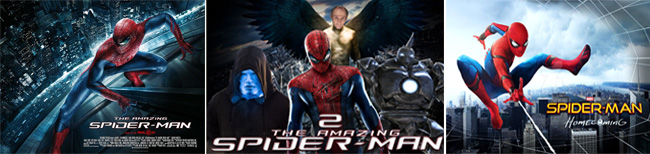 Poster of Amazing Spider-Man 2
