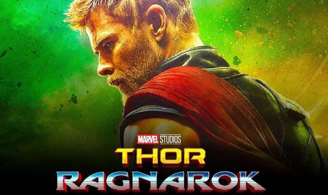 Rip DVD Thor: Ragnarok