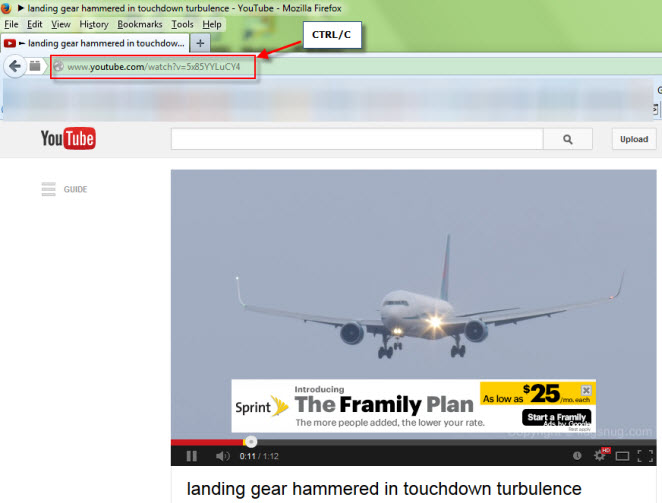 how to download video from dailymotion in mobile
