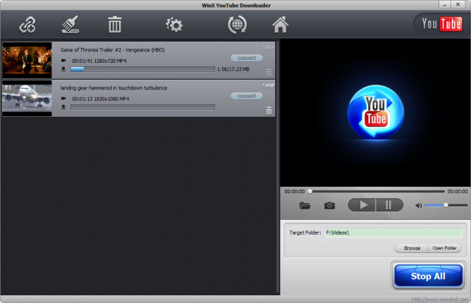 Top Easy Internet Video Downloader Freewares for Windows PC