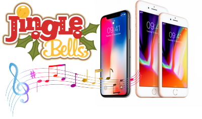 christmas ringtones for iphone - Christmas Ringtones