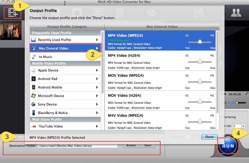come scaricare da youtube video con mac