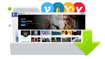 download vimeo video free online