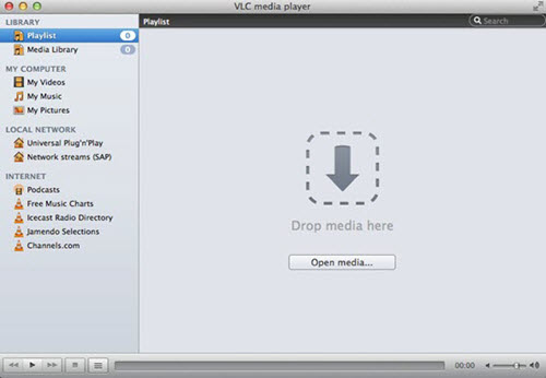 how to play mkv files on vlc ios