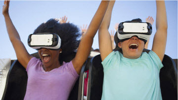 Top 5 VR Video Players for Watching VR Content on PC, Mac ...